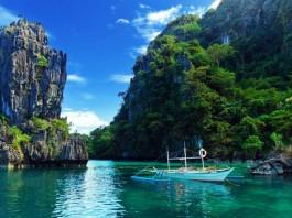 Top 10 Beautiful Islands In The World