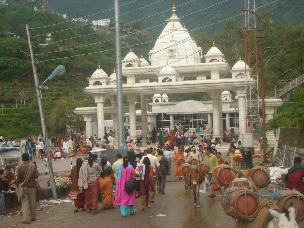 Vaishno Devi Temples