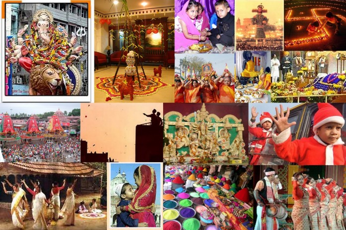 Top 10 Indian Culture Sites In India