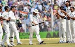 Top 10 Test Cricket Team