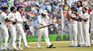 Top 10 Test Cricket Team
