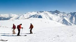 Top 10 Tourist Place In Jammu & Kashmir