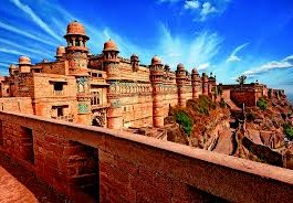 Top 10 Tourist Place In Madhya Pradesh