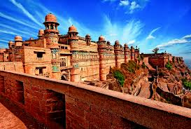 Top 10 Tourist Place In Madhya Pradesh