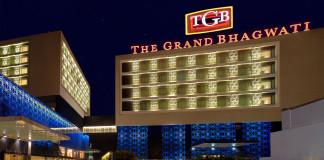 Top 10 Hotels In Surat