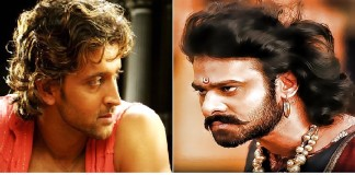 Baahubali Star Prabhas And Hrithik To Play Bad Boys In Dhoom 4