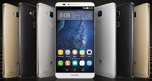 Huawei Ascend Mate 8 Specifications