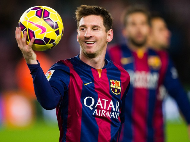 Top 10 Best Football Players Of All Time