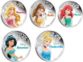 Top 10 Favourite Disney Princesses