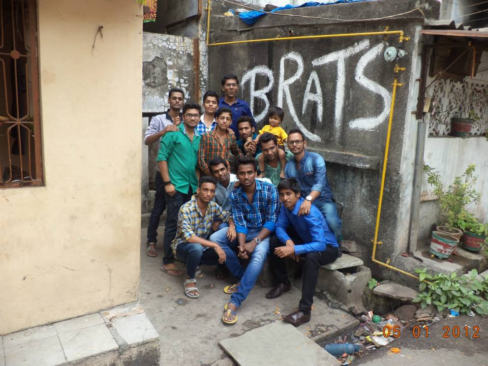 Brats Group-1