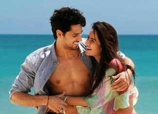Baar Baar Dekho Has An Average Opening At Box Office