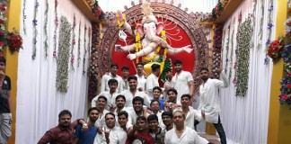 Ganesh Chaturthi 2016 Magic Group From Surat