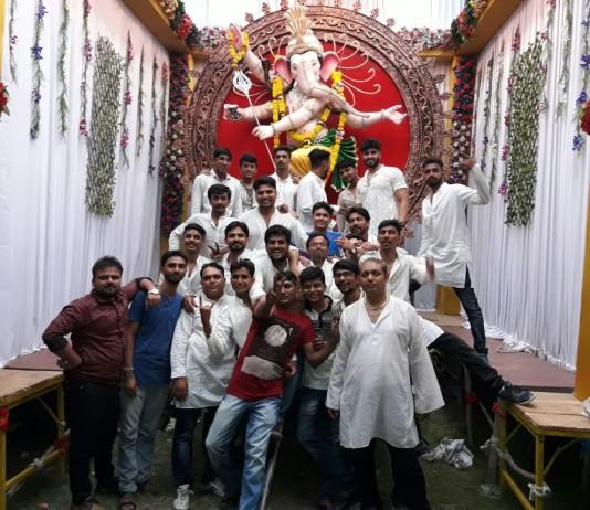 Ganesh Chaturthi 2016 Magic Group From Surat