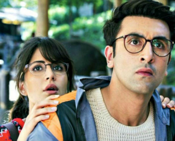 Katrina Kaif Will Not Be A Part Of Jagga Jasoos 2