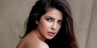 Priyanka Chopra Steamy Hot Photoshoot For A GQ Magazine