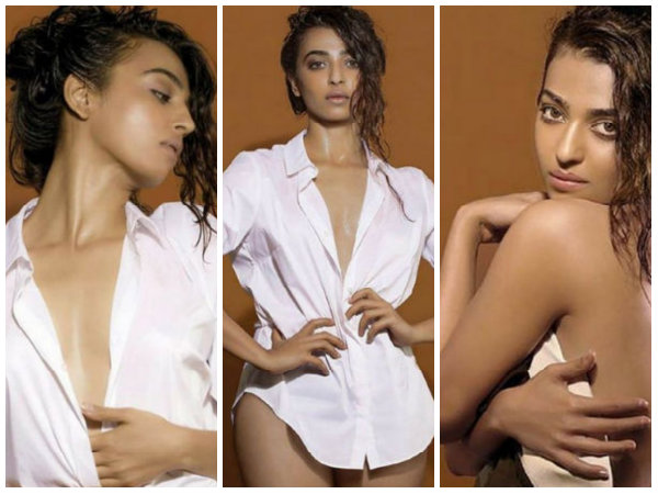 Radhika Apte Confesses Of Casting Couch Experience On Camera