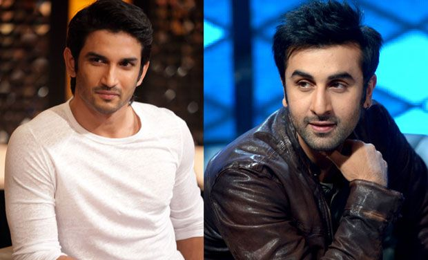 Sushant Singh Rajput Says I Like Ranbir Kapoor As An Actor