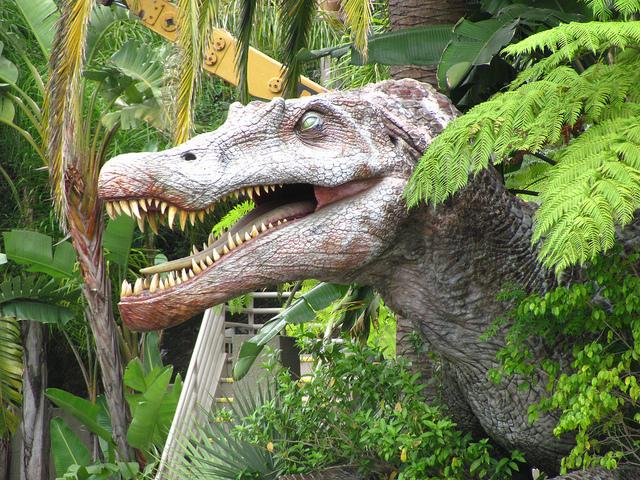 Top 10 Best Names Of Dinosaur