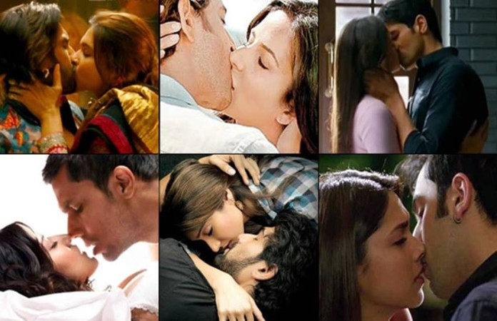 Top 10 Bollywood Serial Kisser Actresses