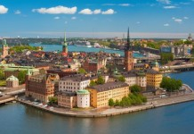 Top 10 Tourist Attractions In Stockholm