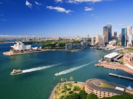 Top 10 Tourist Attractions Places In Australia