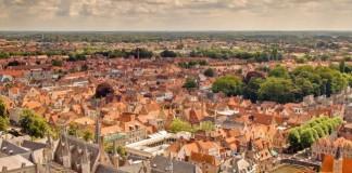 Top 10 Tourist Attractions Places In Belgium