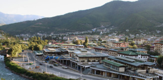 Top 10 Tourist Attractions Places In Bhutan
