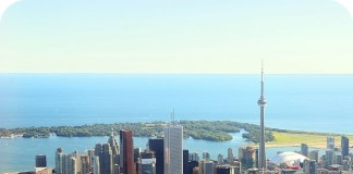 Top 10 Tourist Attractions Places In Canada