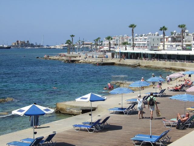 Top 10 Tourist Attractions Places In Cyprus