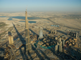 Top 10 Tourist Attractions Places In Dubai