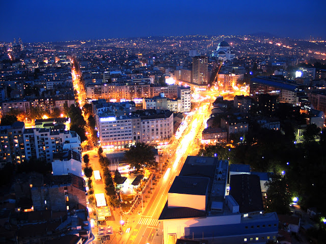 Top 10 Tourist Attractions Places In Serbia