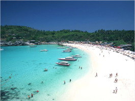 Top 10 Tourist Attractions Places In Thailand