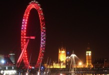 Top 10 Tourist Attractions Places In United Kingdom
