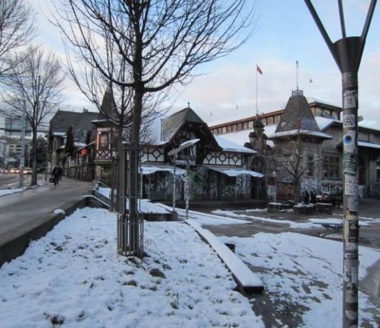 Top 10 Tourist Places In Switzerland